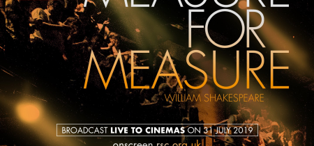 RSC Live Measure for Measure