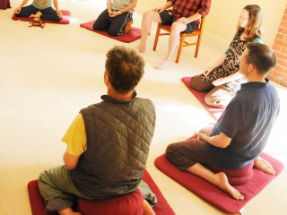 Mindfulness Taster Session (Totnes) with Anna Murch