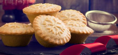 Mince Pie Specials