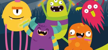 Little Monsters Ball (26/10/19)
