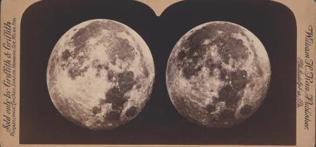 Exhibition Tour: Moonscapes