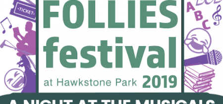 Follies Fest: A Night at the Musicals - Saturday 6th July '19