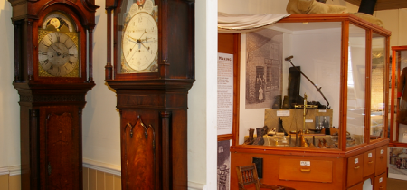 Nantwich Museum - Residents' Festival - FREE ENTRY