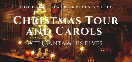 Christmas Tour & Carols