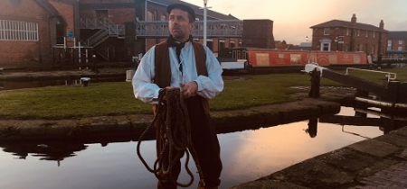 National Waterways Museum - Residents' Festival - FREE ENTRY