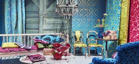 Designers Guild Exhibition Tickets