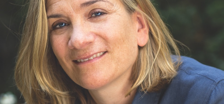 Talk: An Evening with Tracy Chevalier