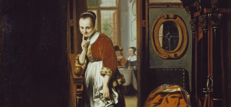 A History of Art in Eight Subjects