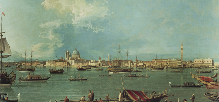 From Venice to London: An architectural drawing workshop