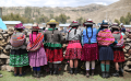 Weavers of the Clouds: Textile Arts of Peru Exhibition Tickets