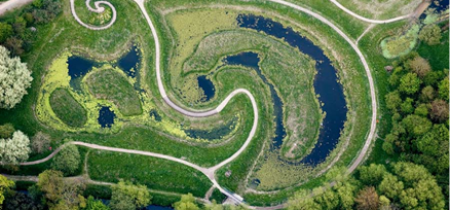 Land, Art & Ecology - 23 August 2019