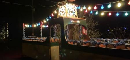 Twilight Trams - Tram 4 'The Boat'