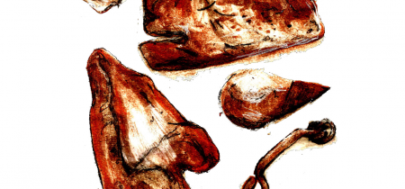 Prehistory: A Story of Stone, Bone and Pottery Afternoon Workshop