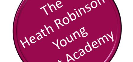 The Heath Robinson Young Art Academy