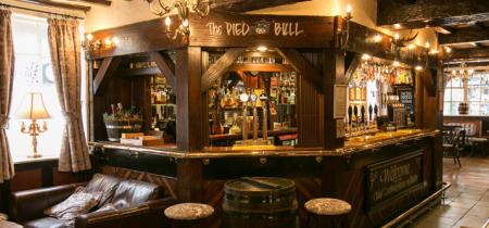 Historic Pub Tour: Sunday 24 June 18:30