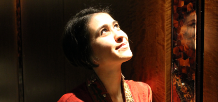 Music: Music of the Middle East with Rihab Azar Trio
