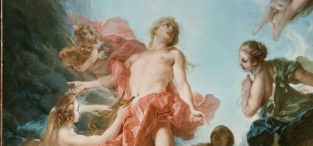 Drawing the Figure: Apollo and the Male Nude