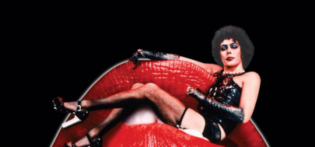 Silent Cinema at Strawberry Hill House: 'The Rocky Horror Picture Show'