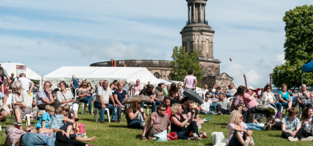 Shrewsbury Food Festival 2021