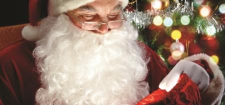 Santa's Grotto 2019