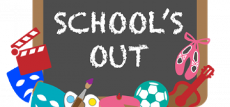 2019 School Exceptional Closure Day 5 - 7 Year Old's