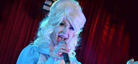 Dolly Parton Tribute Night - February 17th 2018