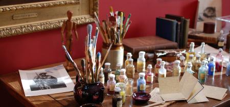 The Artists' Studio