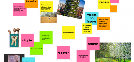 Circuit Virtual Social: Regeneration, 21 July, 4-5pm