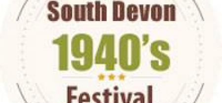 South Devon 1940's Festival