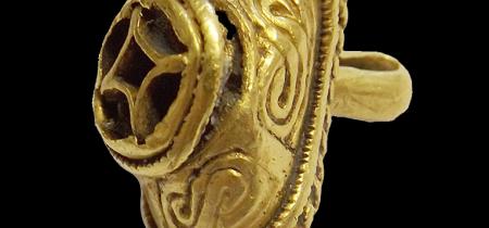 Saxon Treasures