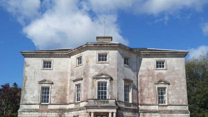 Sharpham House: Mindfulness for Beginners retreat - 3 nights (with Ramiro Ortega and Patti Summerville).