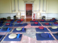 Sharpham House: Mindfulness and Yoga  Retreat - 3 nights