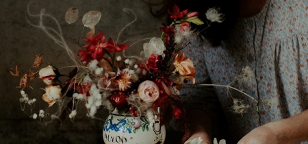 Making the Ordinary Extraordinary: Reimagining the Bouquet
