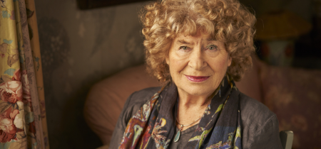 Shirley Collins | Brian Catling | Matthew Shaw | 31 July 2021