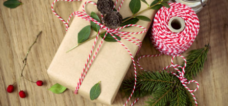 Christmas Demo – Let's get it all wrapped up!