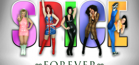 Spice Forever (23 August)