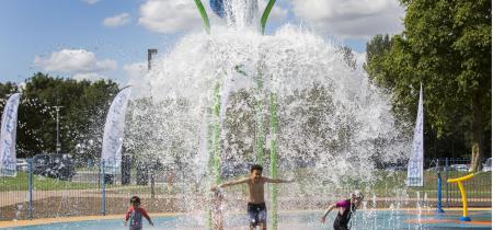 Splash 'n' Play (Peak)