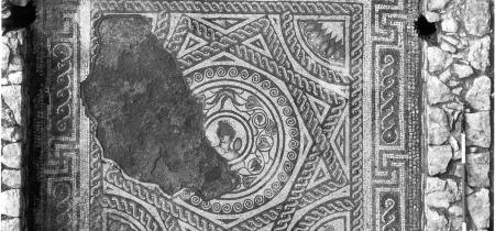 Spotlight on the Kingscote Mosaic Gallery Talk