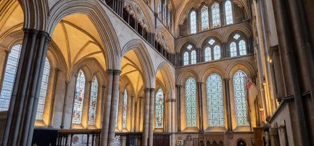 The South Transept Recital Series 2019