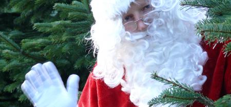 The Santa Experience 2020