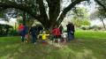 Family Sundays: Story stomps Sunday 30 April