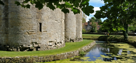 Around and About Bath: Stonehenge & Secret Somerset