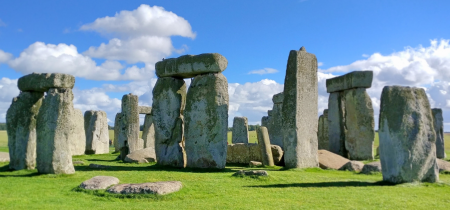 Around and About Bath: Stonehenge Unearthed