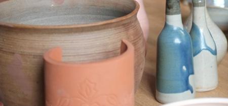 Pottery: Winter Term