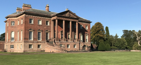 Tabley House - Residents' Festival - FREE ENTRY