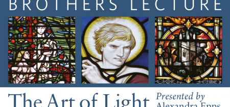The Art of Light - Brothers Lecture