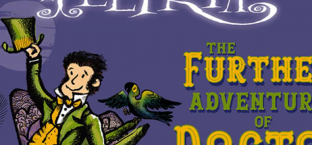 Outdoor Theatre- The Further Adventures of Doctor Dolittle