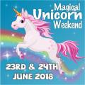 Magical Unicorn Weekend