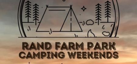 Camping Weekends