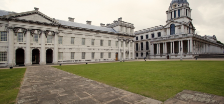 Queen Anne Court Tours: Open House